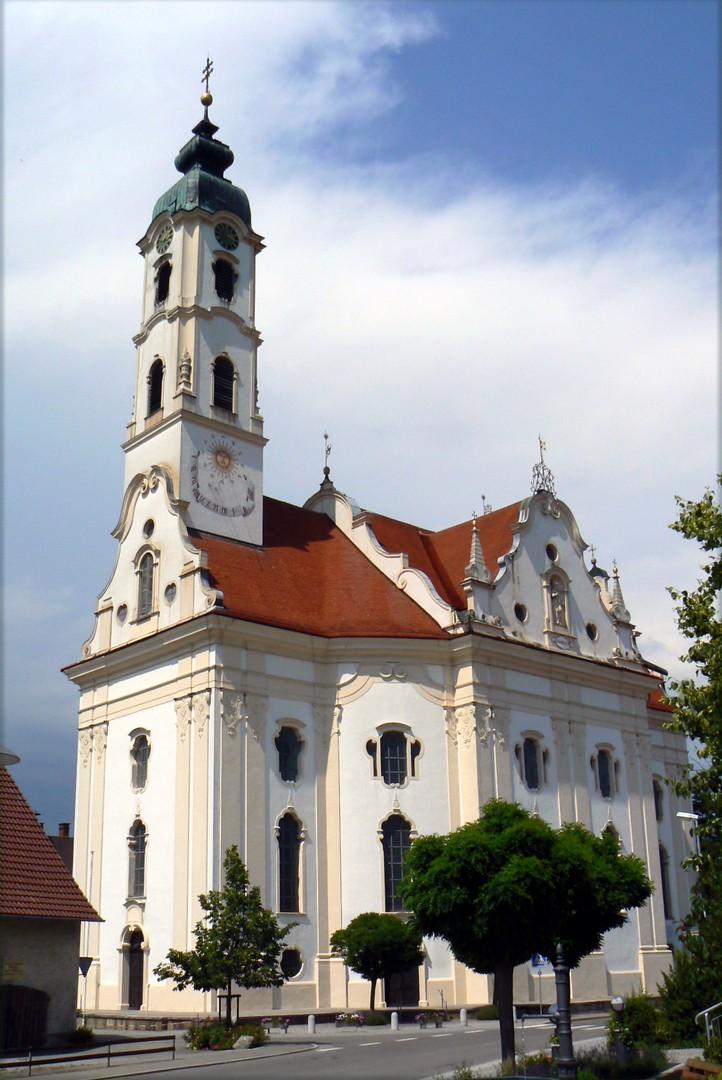 """""""Schönste Dorfkirche der Welt"""""""