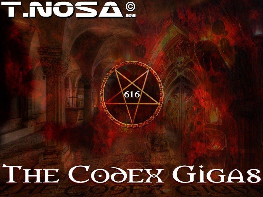 Der Codex Gigas