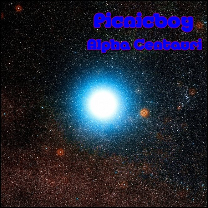alpha centauri a protostar - photo #39