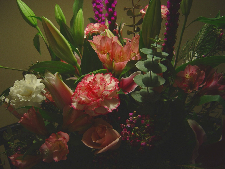 Birthday Bouquet 02