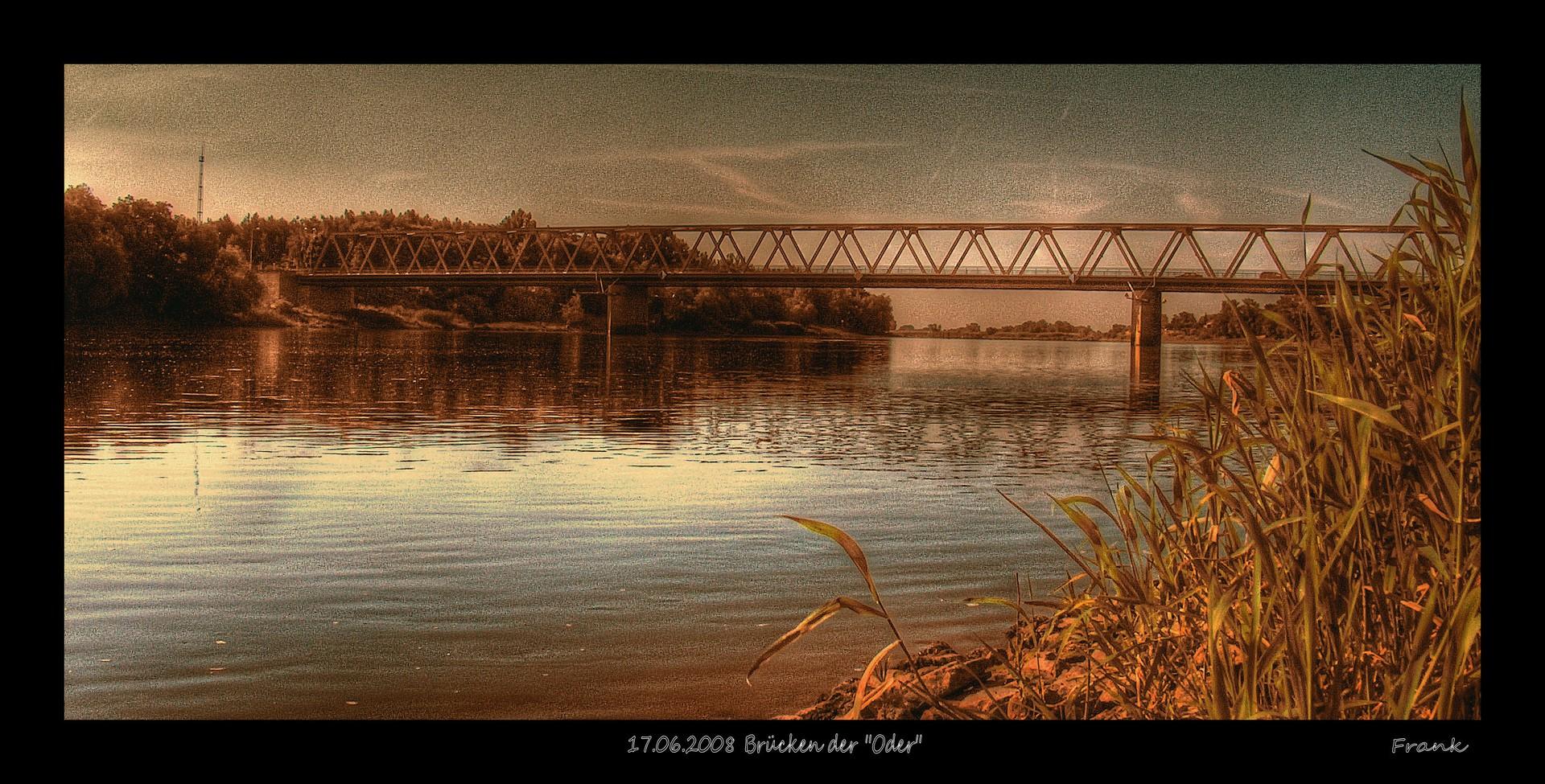 Die Brücke 2