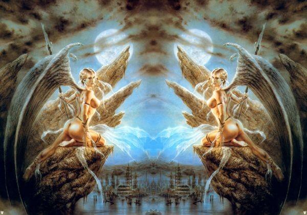 Filme Mit Engeln Und Teufel