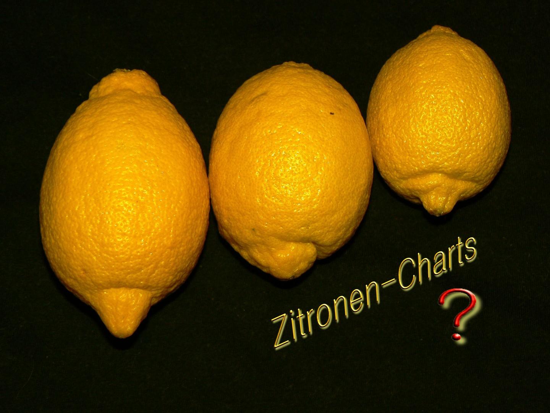 Zitronen-Charts ???