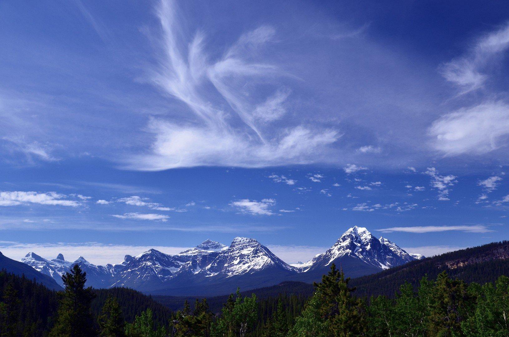Mt. Edith Cavell