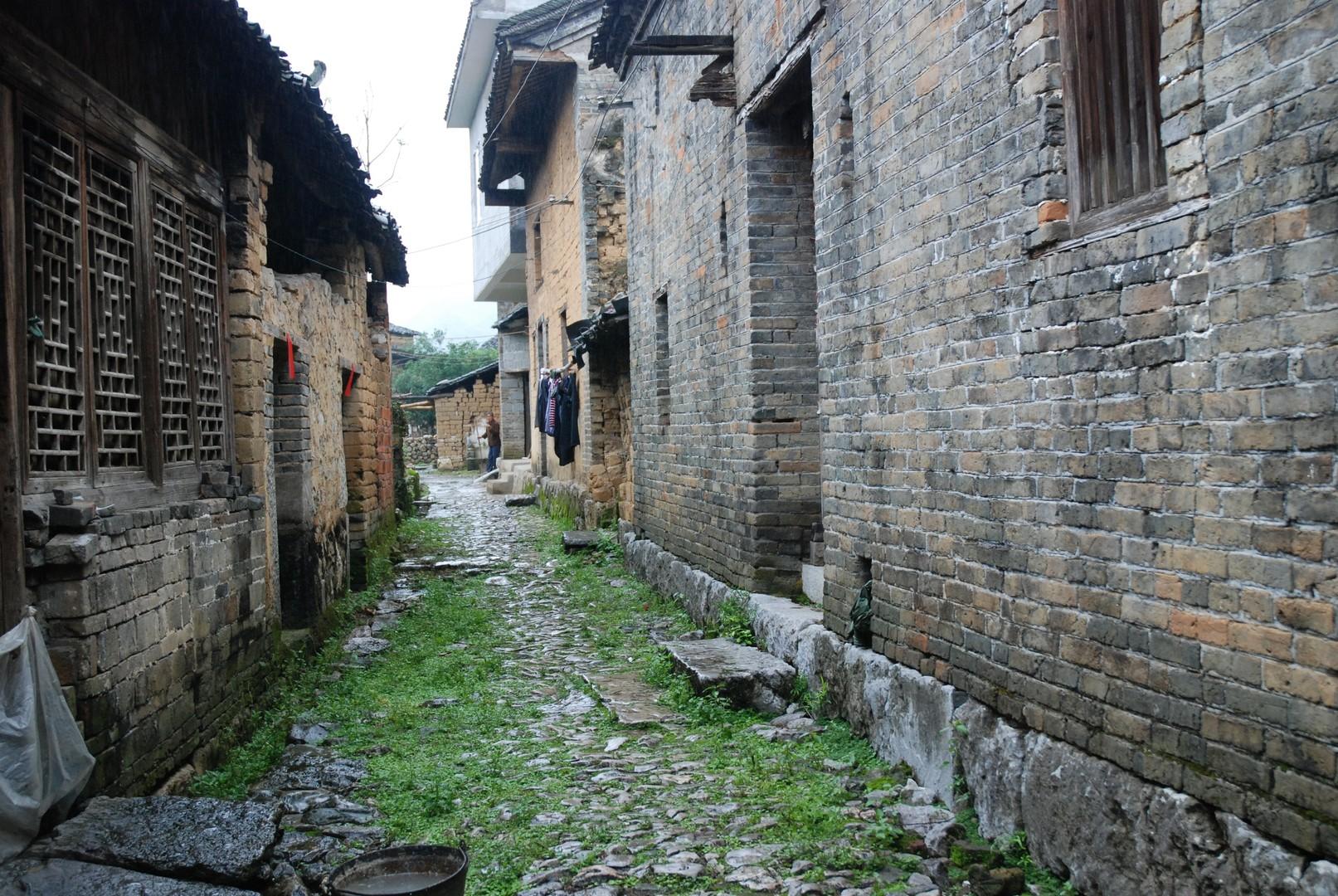 Faubourg de  Yangshuo