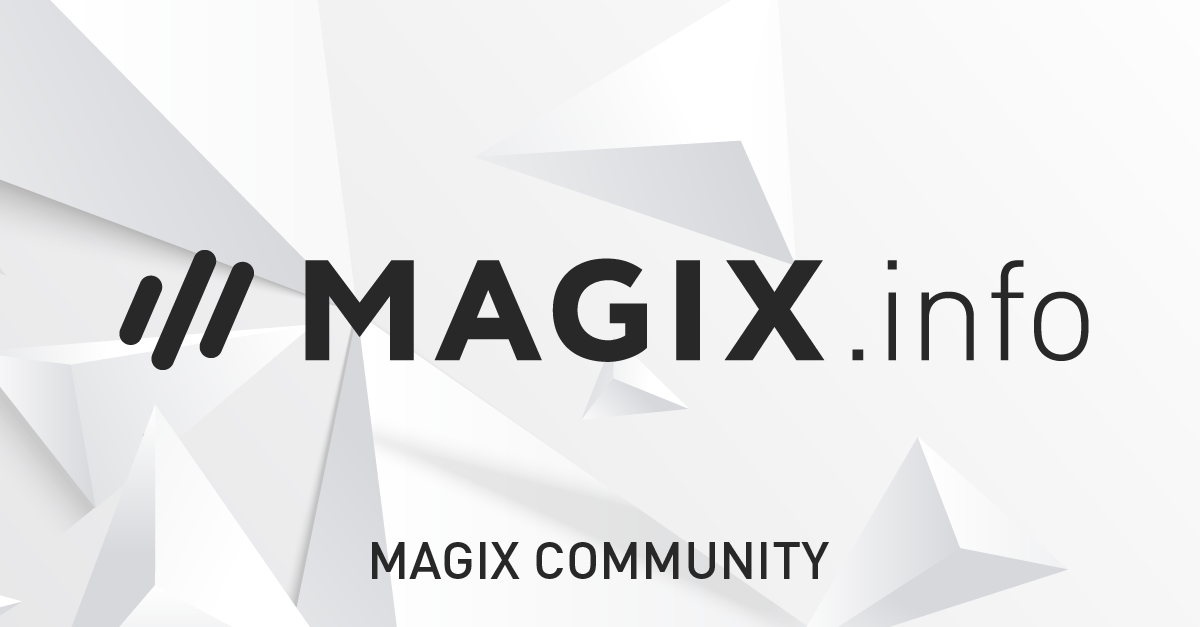 (c) Magix.info